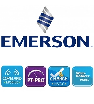 Emerson apps